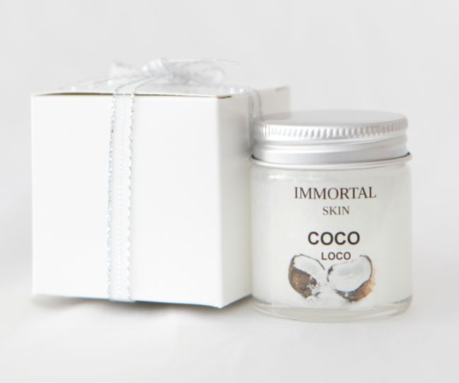 Pure indulgence, COCO LOCO Jar will be coming soon, Winter 2014.