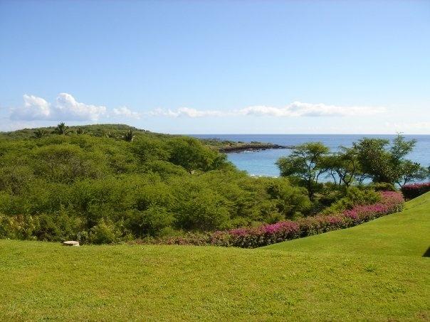 Manele Bay, Lanai, Hawaii