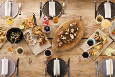 2014 Boschendal Style Award: Nominees for the most stylish restaurant in the country announced - Eat Out