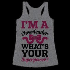 It's Official: Cheerleading is not a sport