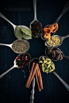 Garam Masala authentic recipe for making wonderful Indian recipes.