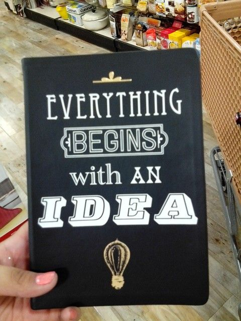 Really want this notebook from TJ-Max