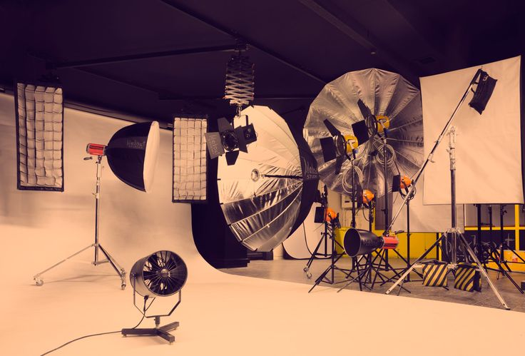 Blackout Studio - Kiralık Fotoğraf Stüdyosu Mecidiyeköy