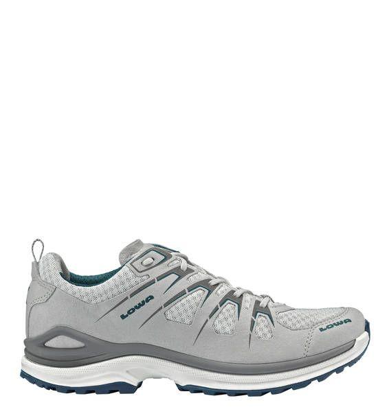 #LOWA #Trekkingschuhe #Innox #Evo #GTX #L, für #Damen - Komfortable Trekkingschuhe Innox Evo GTX L für Damen der Marke LOWA im besonderen Fitness-Design. Die Trekkingschuhe Innox Evo GTX L sind perfekt für Damenfüße gemacht. Die Schuhe sind leicht und überzeugen mit ihren multifunktionellen Eigenschaften. Die Trekkingschuhe überzeugen zudem mit ihrer idealen Passform und dem perfekten Tragekomfort. Die Innox Evo GTX L eignen sich hervorragend für Outdoor- und Fitness-Aktivitäten und werden…