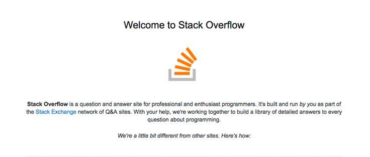"StackOverflow는 개발자들의 궁금증을 해소해주는 멋진 곳인데요. 대부분 자료만 찾고 활동하는 한국 개발자는 많지 않습니다. 그런데 ""영어에 쫄지 말자 개발자는 코드로 본다""라고 외치며 참여 방법을 소개한 글이 있네요.  #StackOverflow #개발자 #영어울렁증"