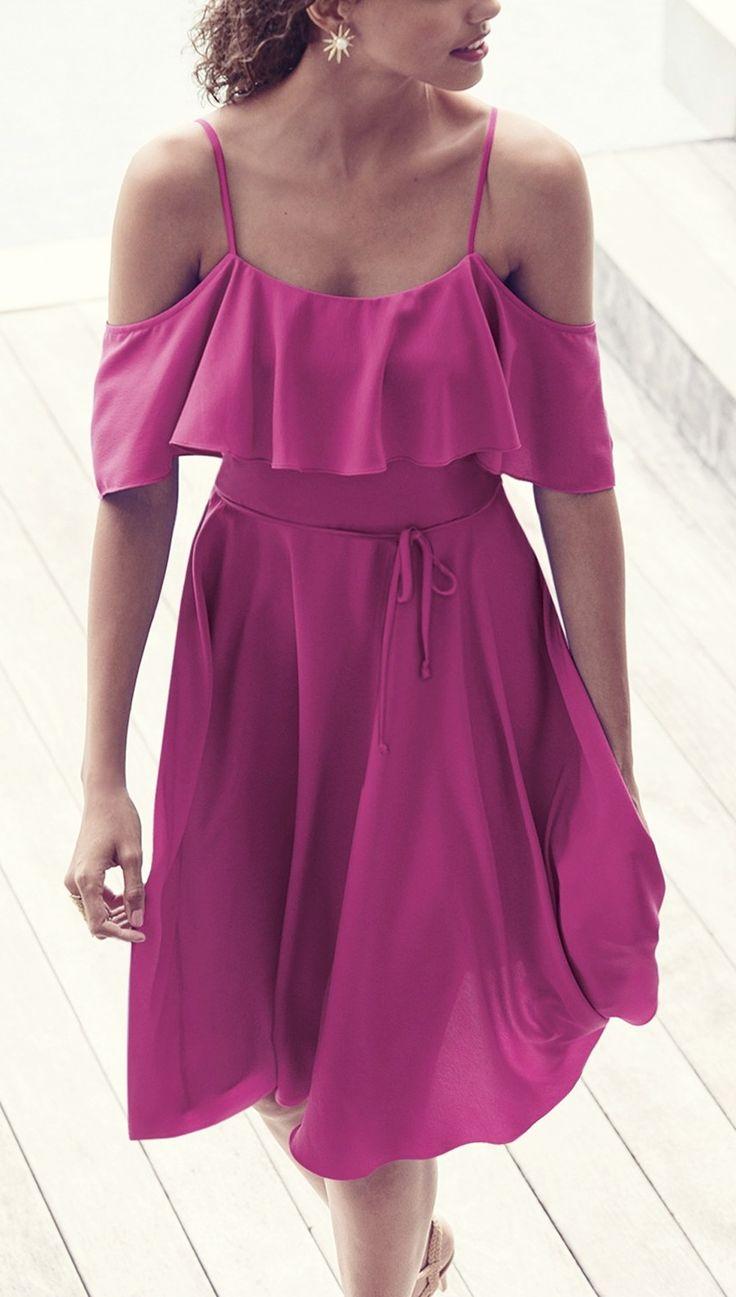 Lujo Ann Taylor Loft Vestidos De Dama De Honor Cresta - Colección de ...