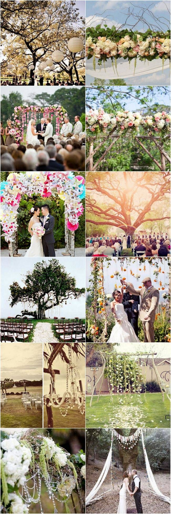 15 Wonderful Wedding Canopy & Arch IdeasConfetti Daydreams – Wedding Blog