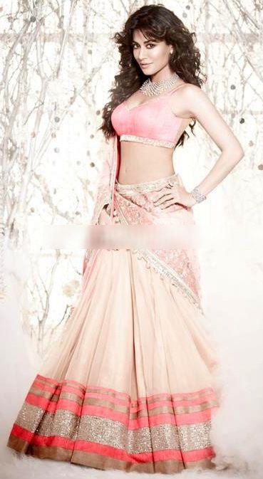 Chitrangada Singh in Manish Malhotra bridal collection
