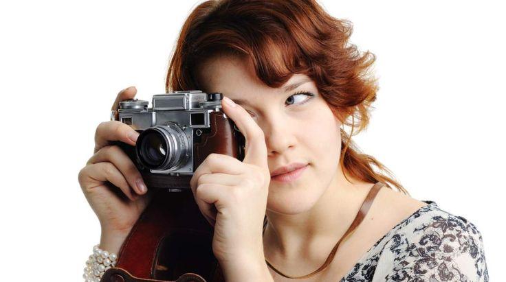 Kamera på semestern – fotoskola och test
