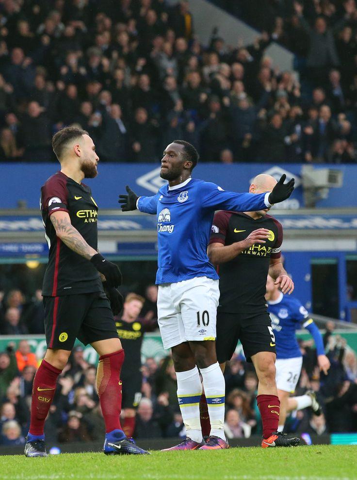 @Everton #Lukaku #9ine