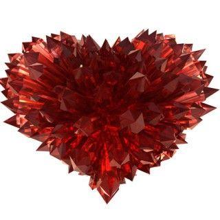 So wertvoll wie ein Rubin: die Ehe nach 40 Jahren! Daher, logisch, feiert man die Rubinhochzeit.