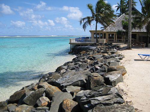 Viajes islas cook