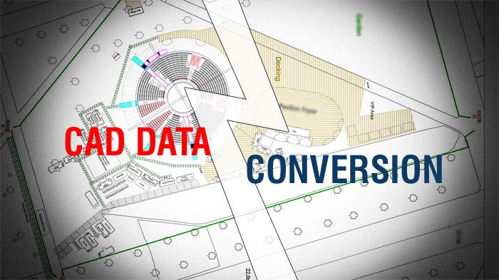 To ensure a smooth CAD data conversion from one format to other without losing any design information, there are certain important points that should be considered.