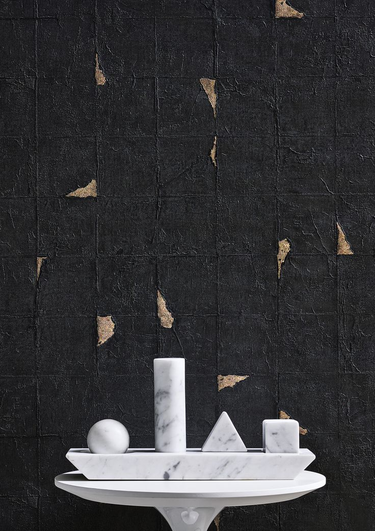 Christian Benini Unfolds The Secrets Of Wall Decò: 12 Best ESSENTIAL WALLPAPER Collection Images On Pinterest