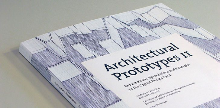 Download 12 PhD Thesis eBooks on Architecture and the Built Environment