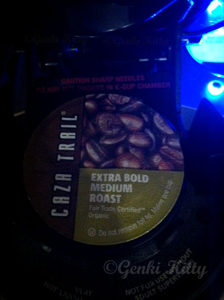Caza Trail Extra Bold Medium Roast Coffee Review