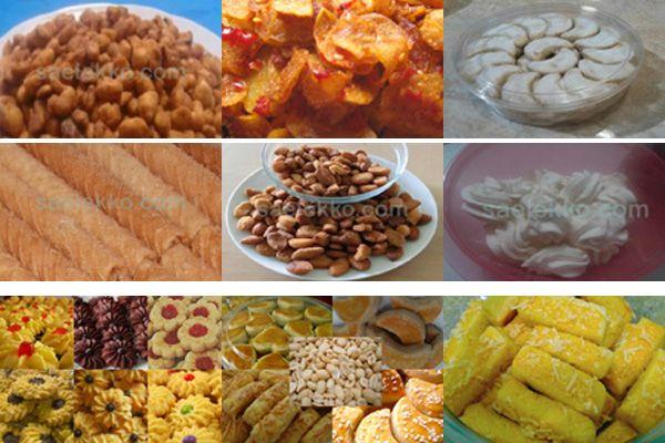 15 aneka resep kue kering lebaran paling banyak di cari