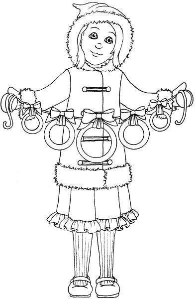 42 best Twelve Days of Christmas Printables, Worksheets