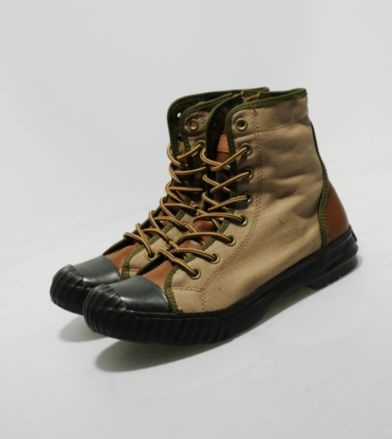 Converse x John Varvatos All Star Bosey Zip Boot