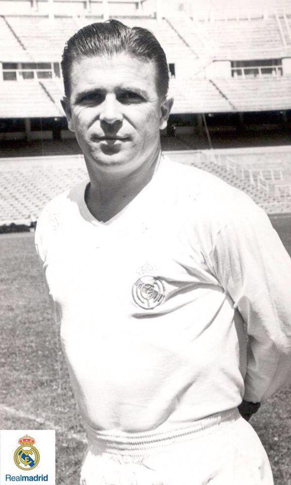 Ferenc Puskas
