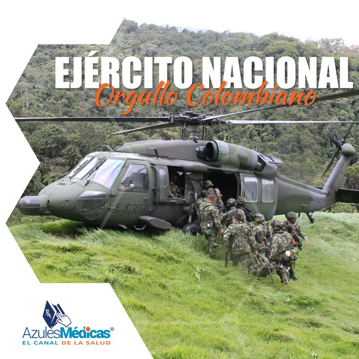 ¿Sabes porqué es FESTIVO el 7 de Agosto? Hoy es el día del Ejército Nacional de la República de Colombia, tras 196 años de su existencia.