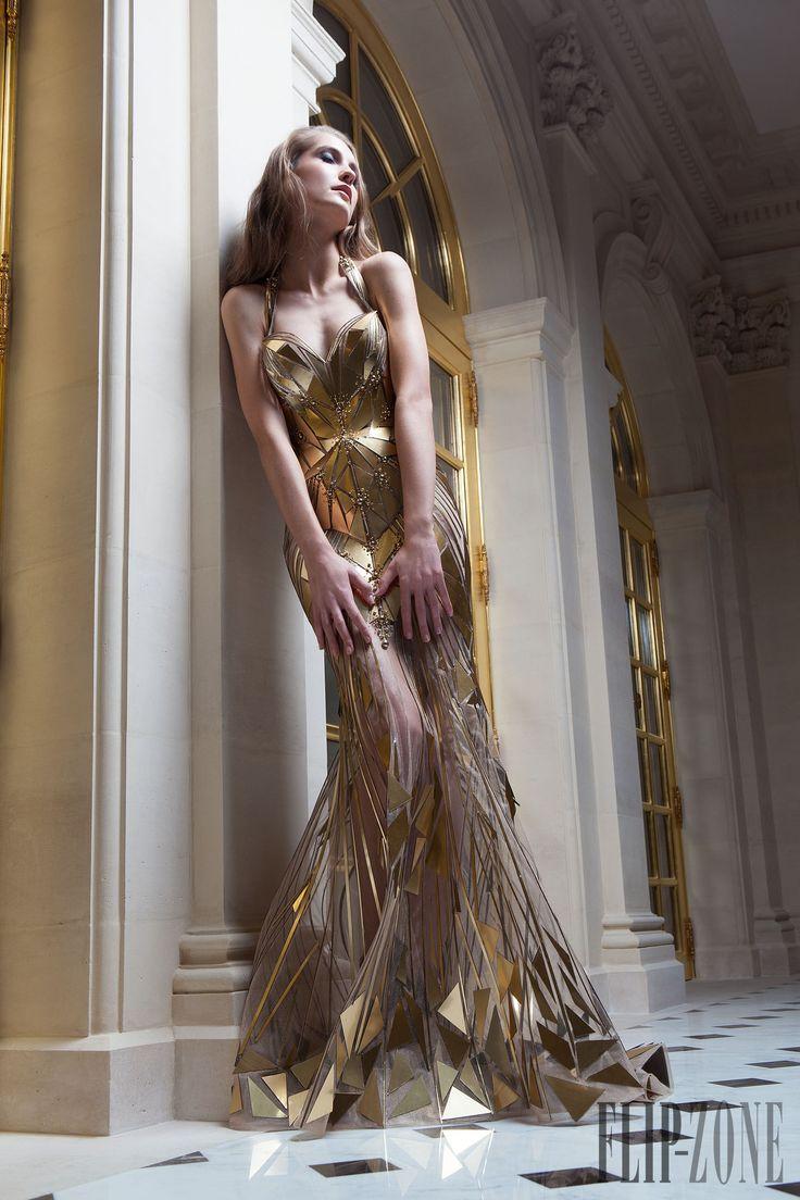 Robert Abi Nader συλλογή 2015 - Υψηλή ραπτική - http://el.flip-zone.com/fashion/couture-1/independant-designers/robert-abi-nader-5616