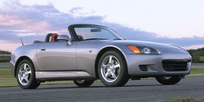 10 Cheap Sports Cars Under $10,000
