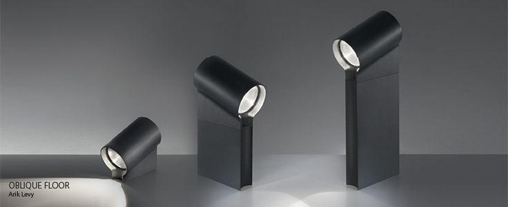 OBLIQUE Floor  design Arik Levy http://bit.ly/Oblique