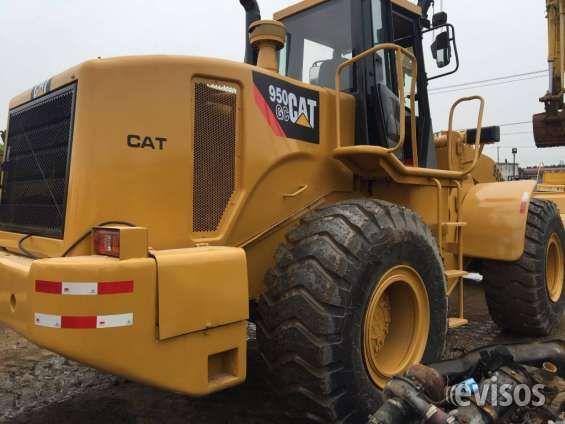Cargador Frontal 950G de importacion vendo cargador frontal 950GC Año 2010 recién im .. http://lima-city.evisos.com.pe/cargador-frontal-950g-de-importacion-id-646733