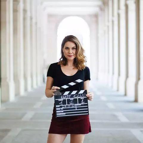 Erika Lust: Sextipps von der Frauenporno-Regisseurin | BRIGITTE.de