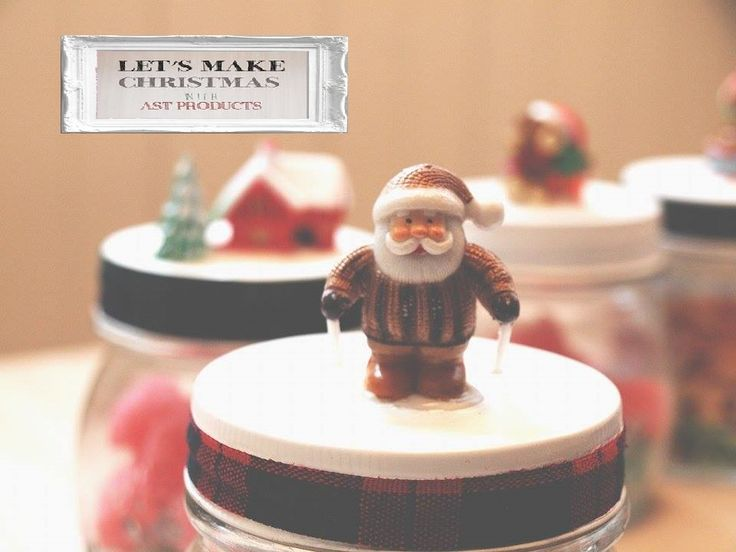 CHRISTMAS BABY SOAPS ‪#‎LetusmakeChristmas‬ ...  ‪#‎DareToDream‬ everyday... Spread the ‪#‎ChristmasMood‬ ... #‎Collectible‬ and ‪#‎Limited_edition‬ ‪#‎exclusive‬ ‪#‎gifts‬ by ‪#‎AstProductsNoOrdinarySoaps‬ .  https://www.facebook.com/AstProductsNoOrdinarySoaps