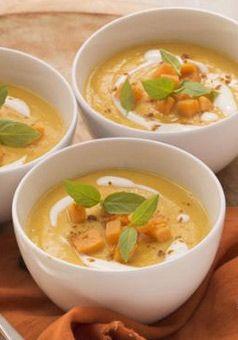 Die wärmt schön von innen: Süßkartoffel-Kokos-Suppe: http://kochen.gofeminin.de/rezepte/rezept_su-kartoffel-kokos-suppe-mit-ingwer-und-indischem-curry_330339.aspx