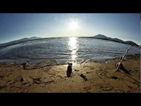 An amazing video that brings out the overwhelming beauty of Greek landscape. Created byCostas Golemis (Media offline) and Fotis Traganoudakis (Public eye Studio), it is an excellent video with tim...