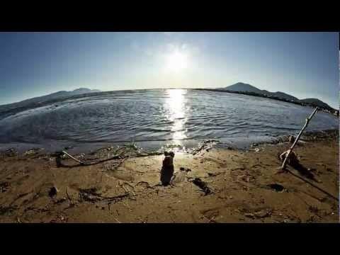 An impressive timelapse video of Greece | Danae.Travel Blog