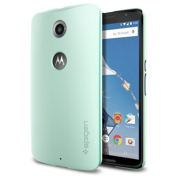 Nexus 6 Case Thin Fit