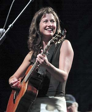 Amy Grant - witness this beautiful lady June 7. Join us at #WoofstockAtFontanel June 7, 2014 - Emmylou Harris  Friends  http://www.eventbrite.com/e/woofstock-at-fontanel-2014-tickets-10864643441