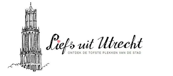 Liefs uit Utrecht - Ontdek de tofste plekken in de stad