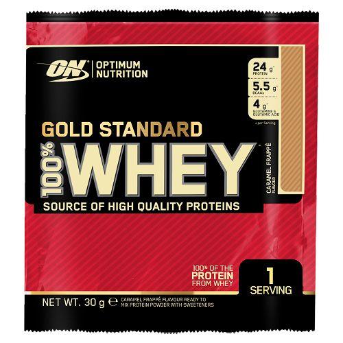 Prezzi e Sconti: #100% whey gold standard sachet 30 g  ad Euro 1.65 in #Optimum nutrition #Vitamnins and supplements
