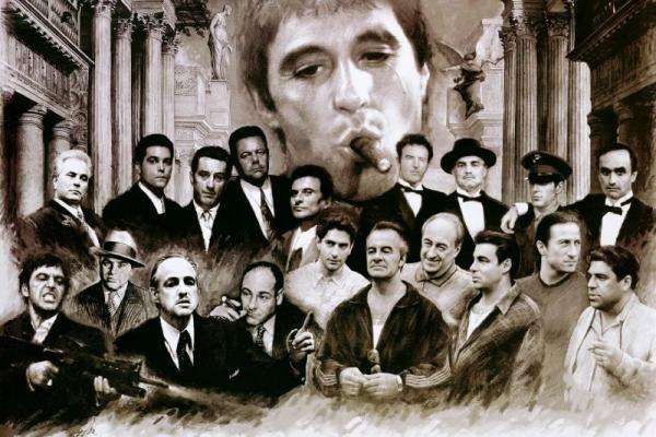 Top Mafia Movies