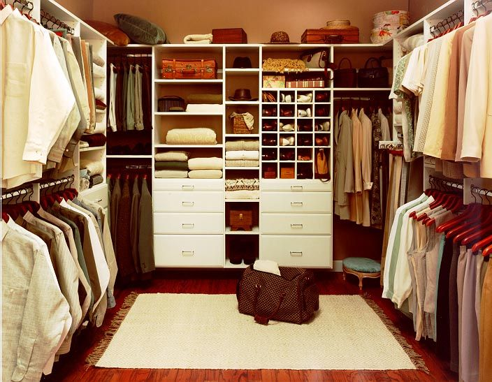 Custom Closet Images | ... Modern Closets Ann Arbor, Michigan, Windquest  Custom