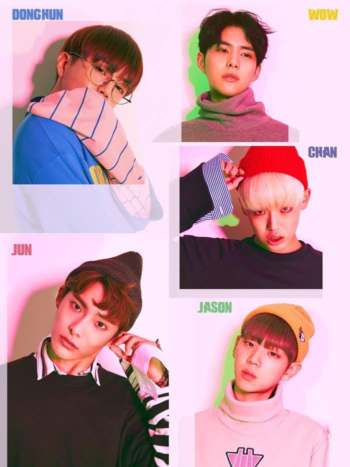 Pin By Yongminrapjong On Ace Ace Boy Groups Korean Boy Bands