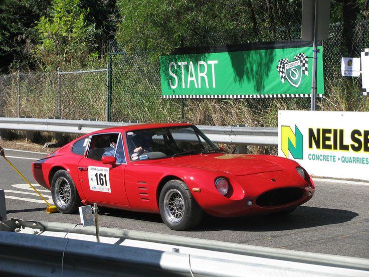 1967 Bolwell Mk.7