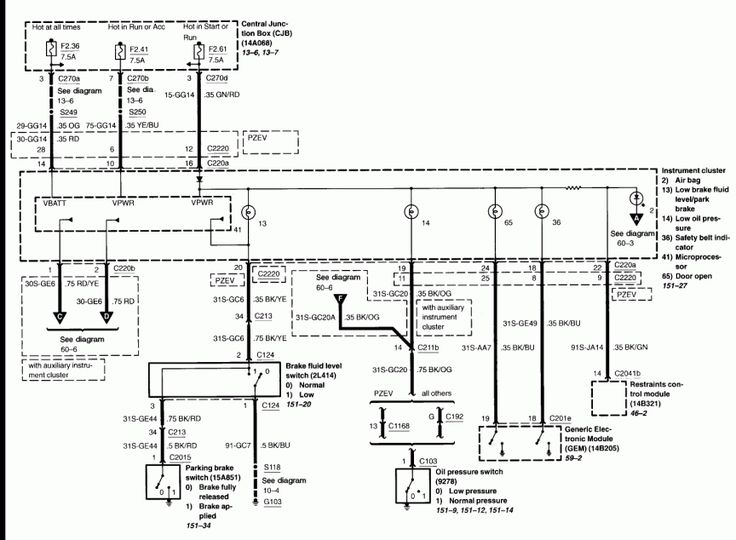 12  5a Engine Wiring Diagram - Engine Diagram