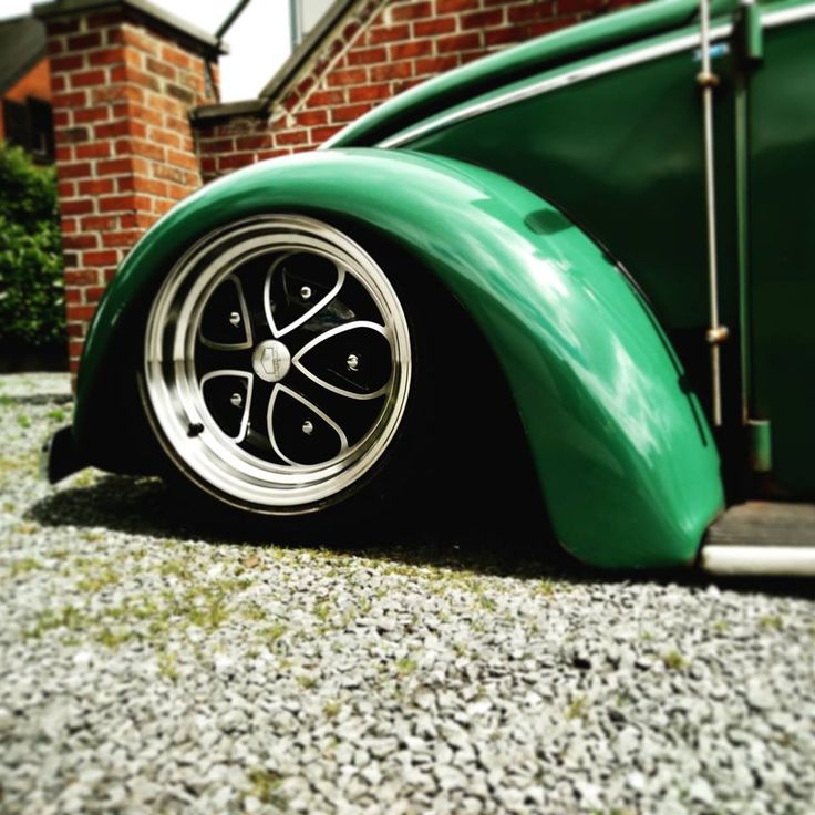 Vw Bug Air Cooled Wheels: 139 Best Images About Aircooled On Pinterest