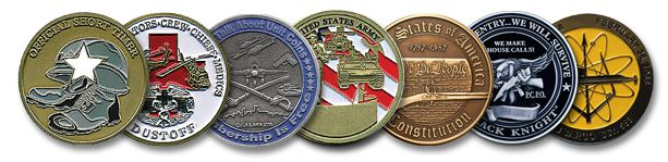 The navy challenge coins are minted by special mints that mint coins for the armed forces. These special mints have all the details about the navy custom challenge coins online their website.