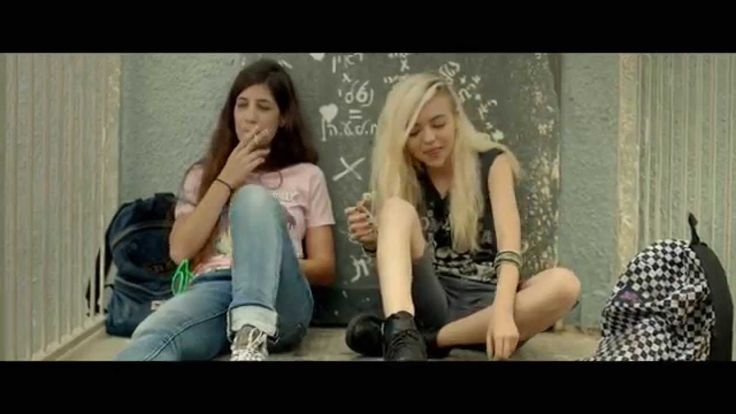Here is a tiser of the award winning film Blush (Barash). The film deals with the story of 17 year old Naama Barash. Naama enjoys alcohol, drugs and hanging out with like-minded friends. Her activities are an escape from a home where her parents always fight, and a rebellious, army-enrolled sister, who, one day, disappears. As a new girl shows up at school, Barash falls deep in love for the first time, and the intensity of the experience at once confuses her and gives her life new meaning.