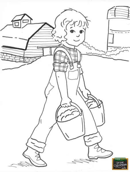 84 Best Kids Coloring Pages Images On