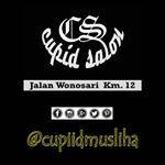 "24 Suka, 2 Komentar - ❤ CupidSalon ❤ CupiidMusliha ❤ (@cupiidmusliha) di Instagram: ""@cupidsalon fb , ig , youtube , flipagram : @cupiidmusliha ❤Cupiid Musliha❤ Cupid Salon ❤…"""