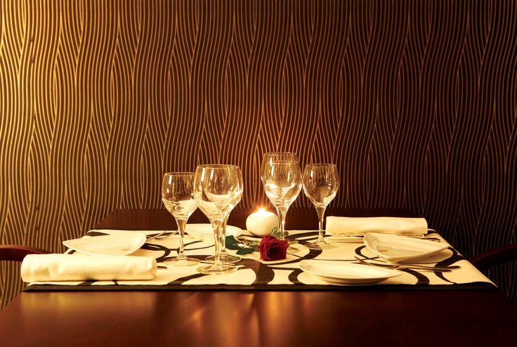Restaurante Hotel Palácio dos Melos