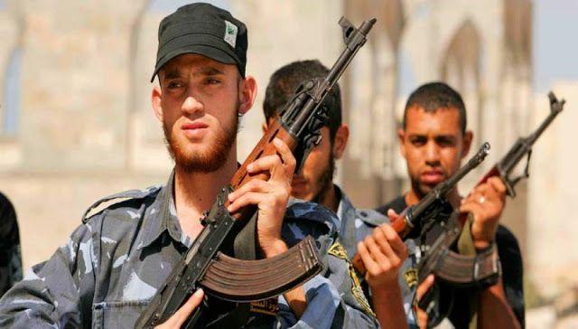 ΕΚΤΑΚΤΟ: Η Χαμάς καταθέτει τα όπλα και αναγνωρίζει το Ισραήλ! ΔΡΑΜΑΤΙΚΕΣ ΕΞΕΛΙΞΕΙΣ